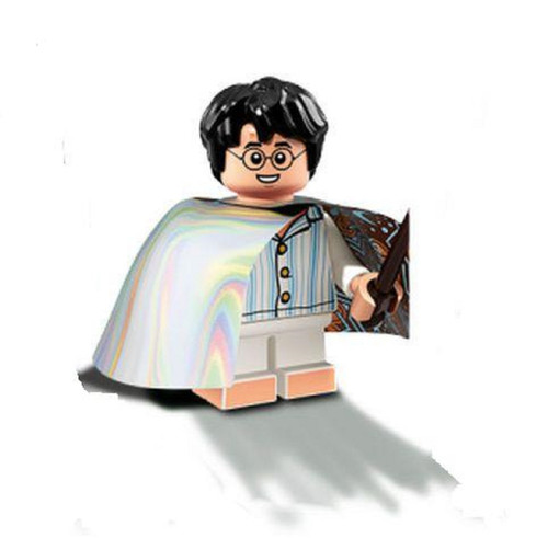LEGO Harry Potter Series - Harry Potter with Invisibility Cloak - 71022
