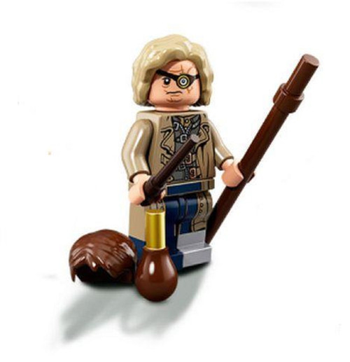 LEGO Harry Potter Series - Mad-Eye Moody - 71022