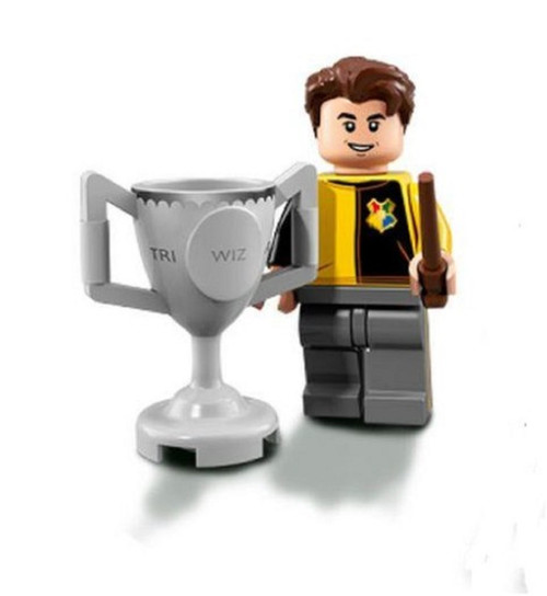 LEGO Harry Potter Series - Cedric Diggory - 71022