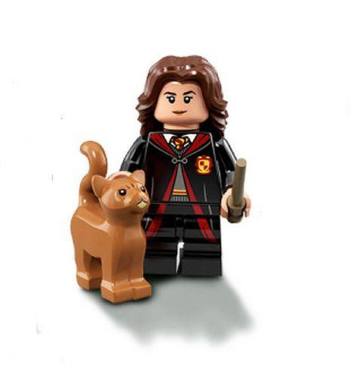 LEGO Harry Potter Series - Hermione Granger - 71022