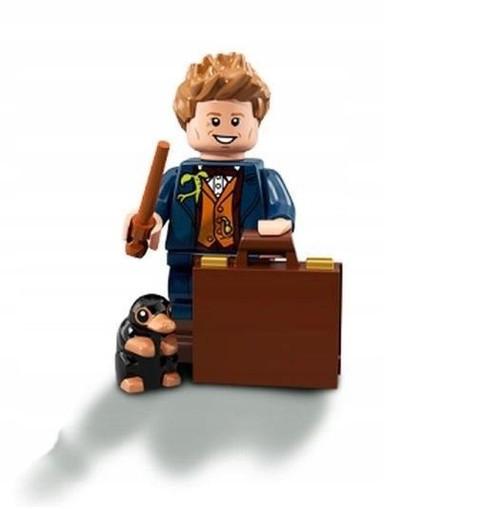 LEGO® Minifigures Harry Potter Series - Newt Scamander - 71022