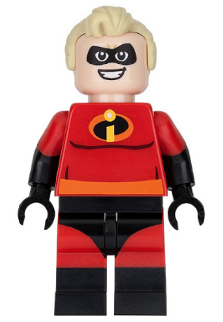 LEGO® Incredibles 2 - Mr Incredible from 10760