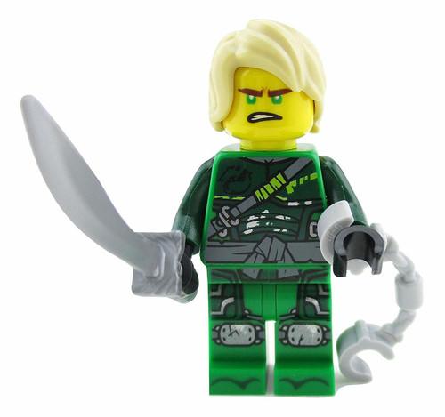LEGO® Ninjago - Lloyd Hunted from 70651