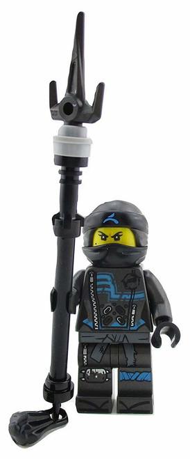 LEGO® Ninjago - Nya Hunted from 70651