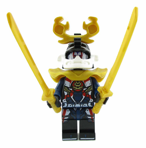 LEGO® Ninjago - Samurai X (P.I.X.A.L.) from 70651