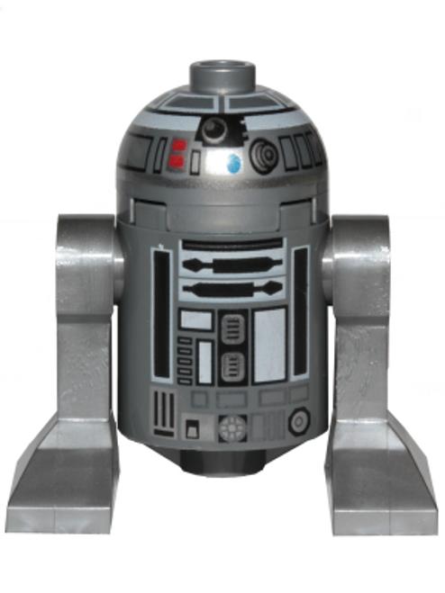 LEGO® Star Wars - Astromech Droid R2 Q2 from 75218
