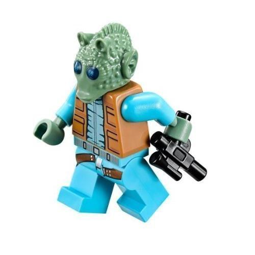 LEGO® Star Wars: Greedo from set 75052