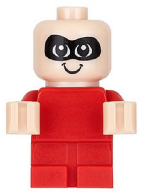LEGO® Incredibles 2 - Baby Jack-Jack Parr from 10761