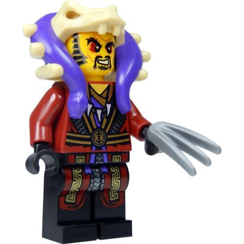 LEGO® Ninjago™ Minifigure - Master Chen