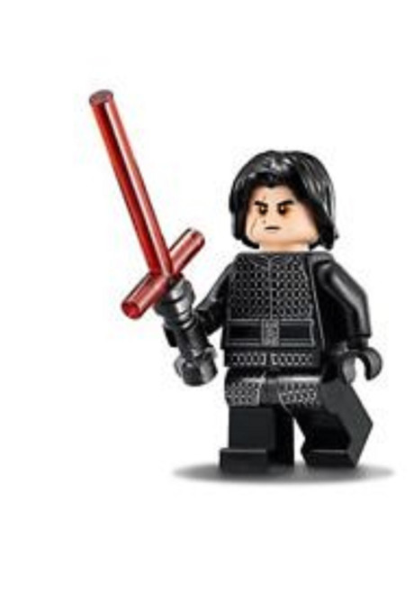 LEGO® Star Wars™ Kylo Ren Minifig from 75196