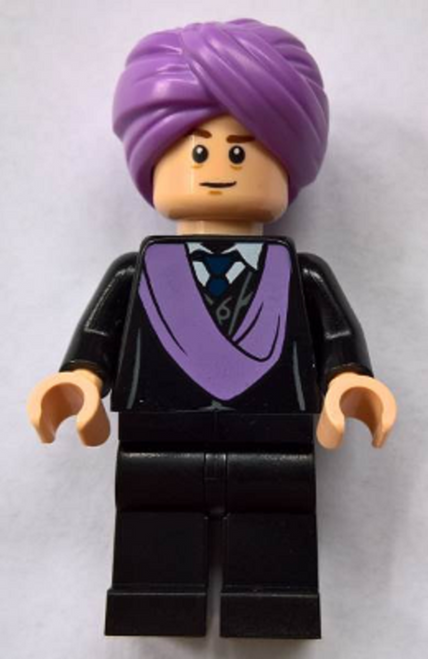 LEGO®  Harry Potter - Professor Quirrell from 75954