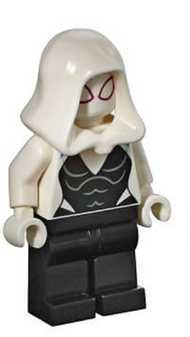 LEGO®  Superheroes - Gwen Stacey from Spiderman set 76115
