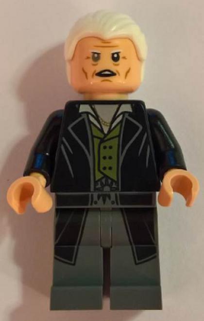 LEGO® Fantastic Beasts - Gellert Grindelwald from 75951