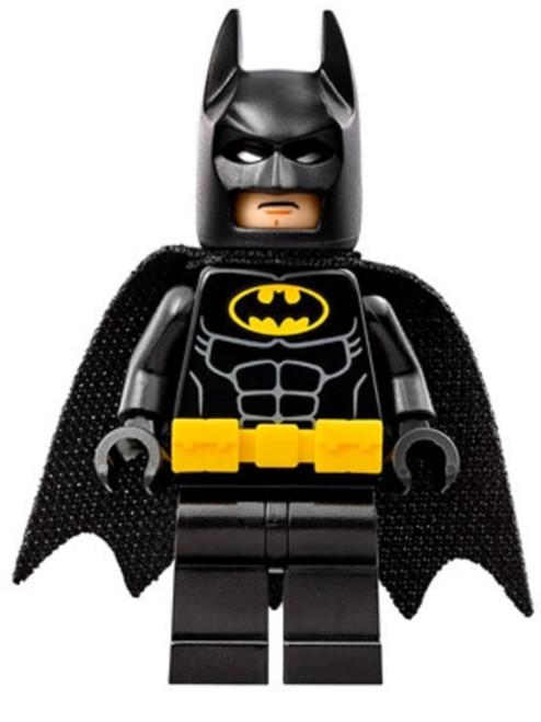 LEGO® Superheroes - Black Batman from set 70909