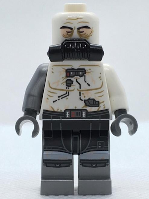 LEGO® Star Wars™ Darth Vader Bacta Minifig - from 75251