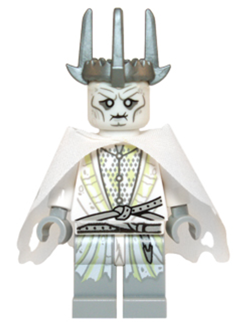 LEGO® Lord of the Rings™ Witch King from 79015