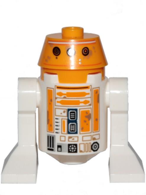 LEGO® Star Wars - Astromech Droid R5-A2 from 75220 Sandcrawler