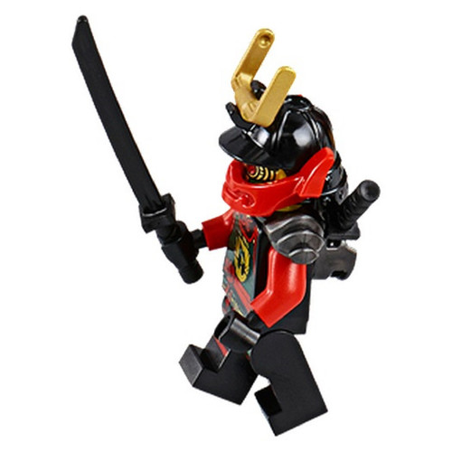 LEGO® Ninjago™ Minifigure - Nya from set 70750 - DBX