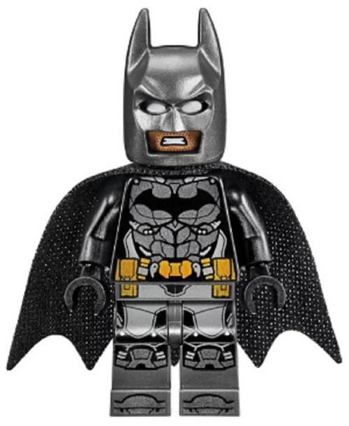 LEGO Superheroes™ Batman Minifig from 76112 - Rare