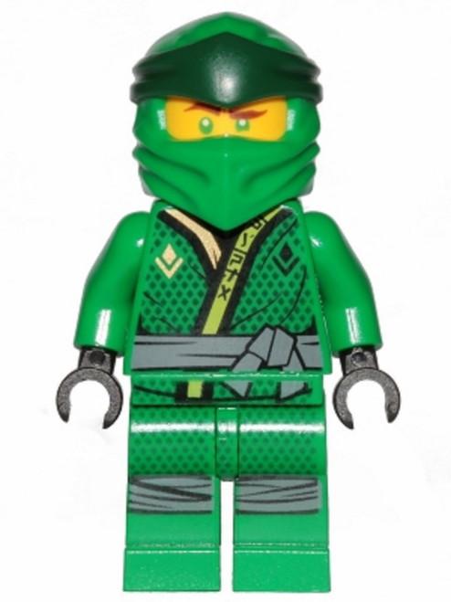 LEGO® Ninjago™ - Lloyd (Legacy) minifig - from 30534
