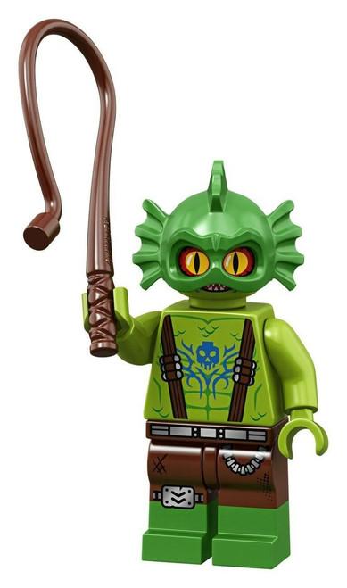 LEGO® Mini-Figures The LEGO Movie 2 - Swamp Creature