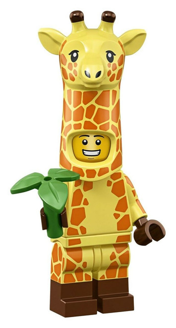 LEGO® Mini-Figures The LEGO Movie 2 - Giraffe Guy