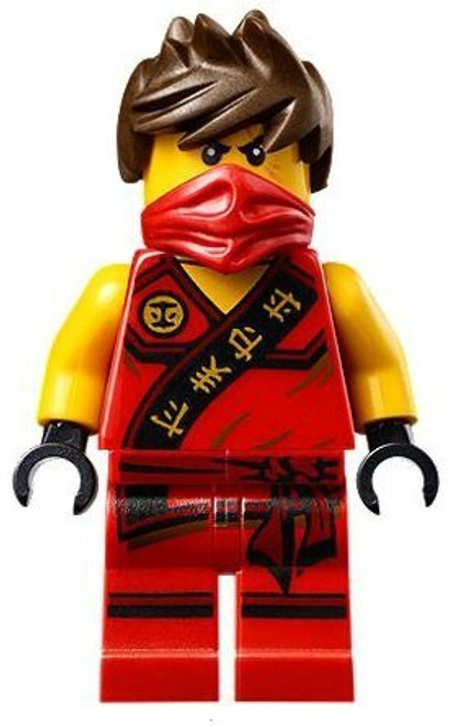 LEGO® Ninjago™ Kai Sleeveless Minifigure 2015 (tournament)