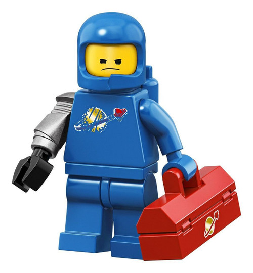 LEGO® Mini-Figures The LEGO Movie 2 - Apocalypse Benny