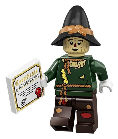 LEGO® Mini-Figures The LEGO Movie 2 - Scarecrow (Wizard of Oz)