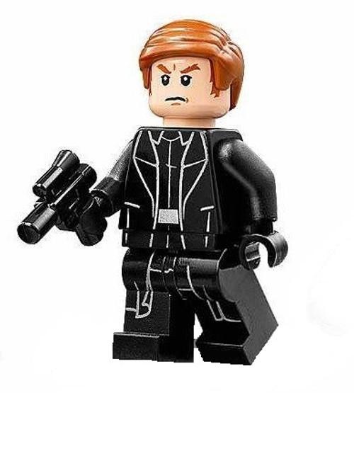 LEGO® Star Wars Genral Hux minfiig - from set 75177
