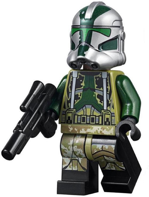 LEGO® Star Wars: Commander Gree from 75234