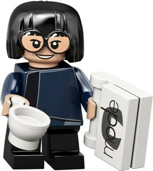 LEGO® Mini-Figures Disney Series 2 - Edna - 71024