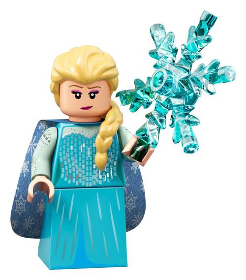 LEGO® Mini-Figures Disney Series 2 - Elsa (Frozen)- 71024