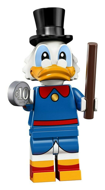 LEGO® Mini-Figures Disney Series 2 - Scrooge - 71024