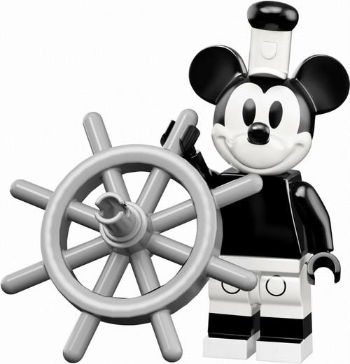 LEGO® Mini-Figures Disney Series 2 - Vintage Mickey Mouse - 71024
