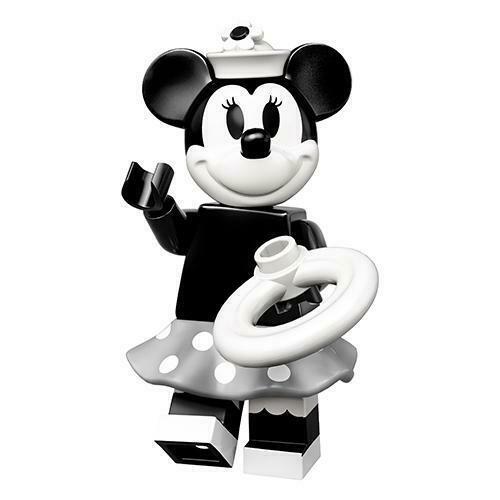 LEGO® Mini-Figures Disney Series 2 - Vintage Minnie Mouse - 71024
