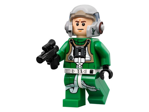 LEGO® Star Wars: A-Wing Pilot from 75175