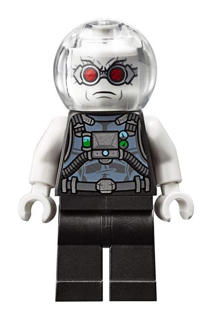 LEGO® The Batman Movie Minifigure - Mr. Freeze (76118)