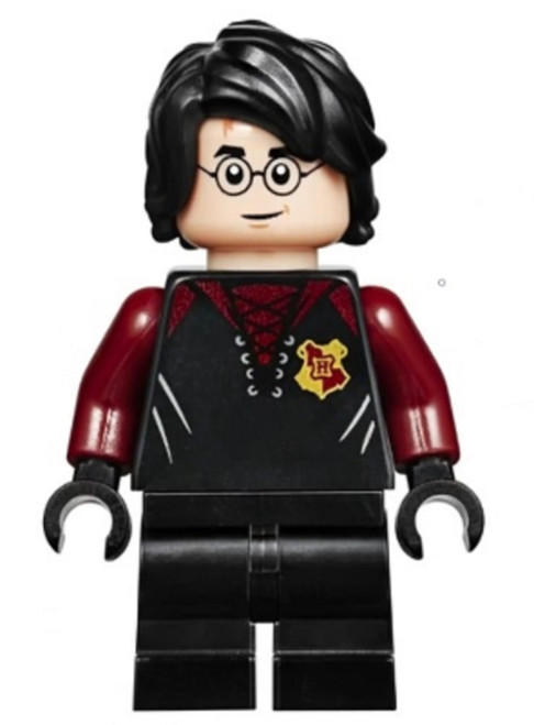 LEGO® Harry Potter minifig from set 75946