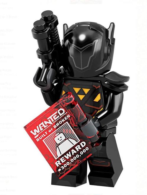 LEGO® Minifigures Series 19 - Galactic Bounty Hunter 71025