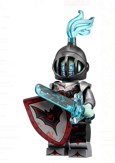 LEGO® Minifigures Series 19 - Spooky Fright Knight   71025