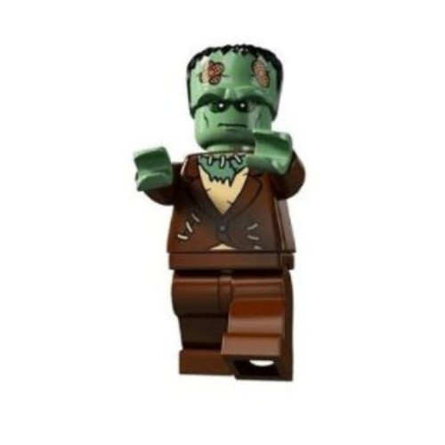 LEGO® Mini-Figures Series 4 - The Monster