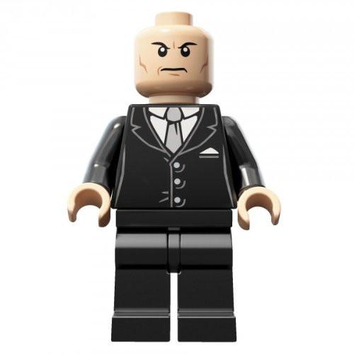 LEGO® Superheroes - Lex Luthor with Black Suit