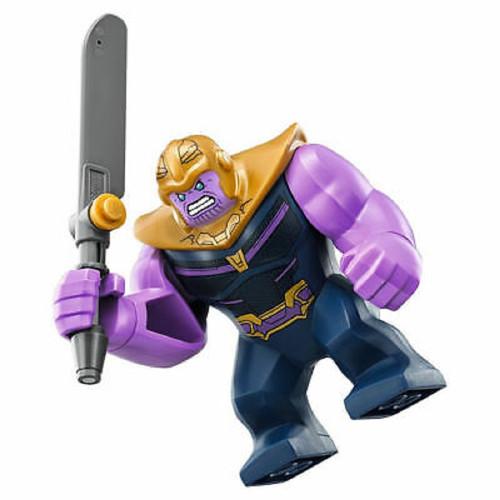 LEGO® Avengers Superheroes: Thanos Minifig 76107