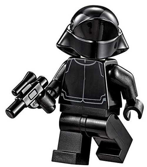LEGO Star Wars:  First Order Crew Member from 75104