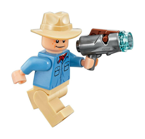 LEGO® Jurassic World Fallen Kingdom - Alan Grant