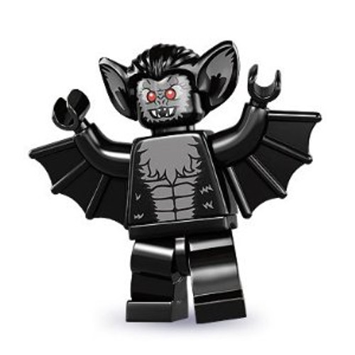 LEGO® Mini-Figures Series 8 - Vampire bat