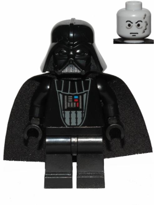 LEGO® Star Wars: Darth Vader (20th Anniversary Torso)