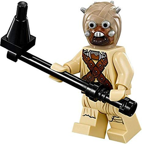 LEGO® Star Wars: Tusken Raider with Gaffi Stick from 75081
