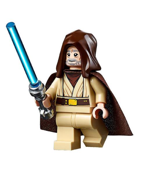 LEGO® Star Wars: Obi-Wan Kenobi Minifigure (from set 75246)